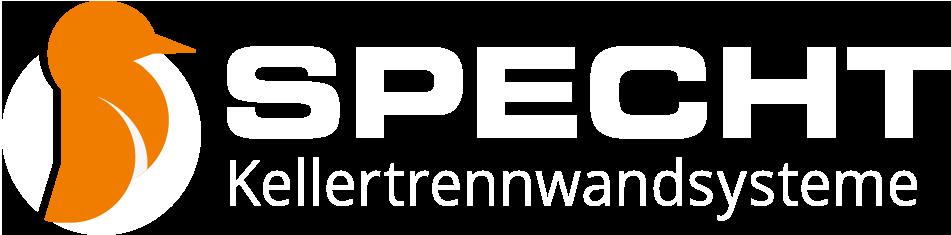 Specht Kellertrennwandsysteme Logo